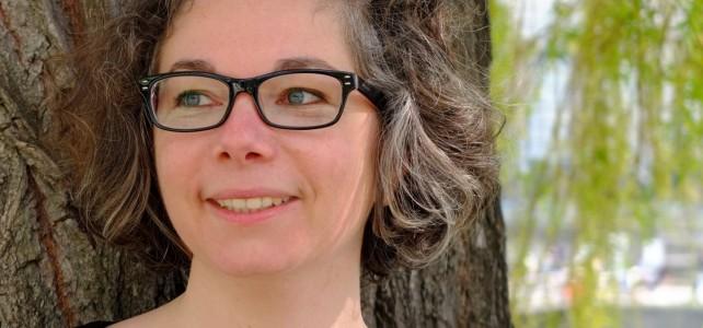 Adeline Grolleau – Consultante en développement durable